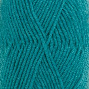 Drops MERINO EXTRA FINE - 29 - turquesa / turquoise