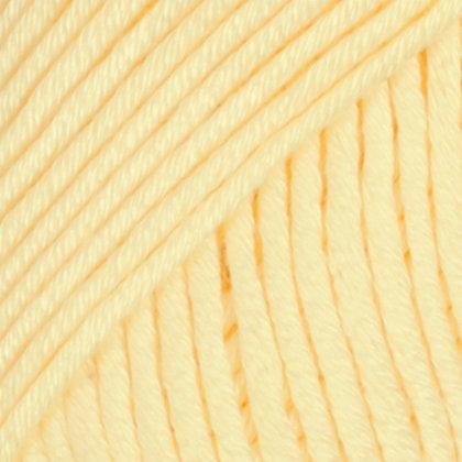 Drops MUSKAT  - 07 -  Amarillo claro / light yellow