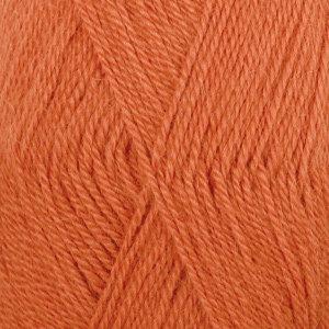 ALPACA - 2915 - naranja / orange