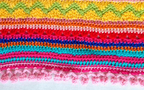 Crochet / Ganchillo