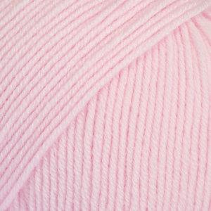 Drops BABY MERINO - 05 -  rosado claro / light pink