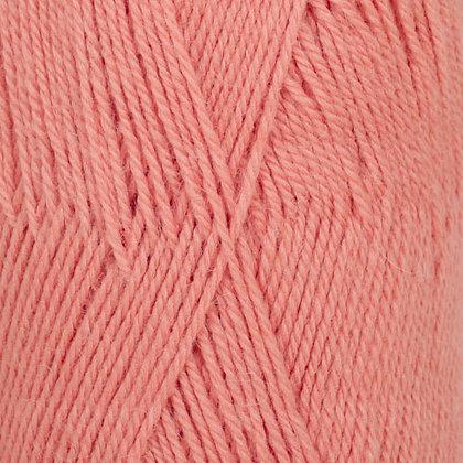 FLORA UNI COLOUR - 20 - rosado melocotón / peach pink
