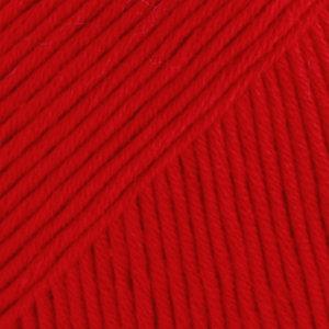 Drops SAFRAN 19 - rojo /red