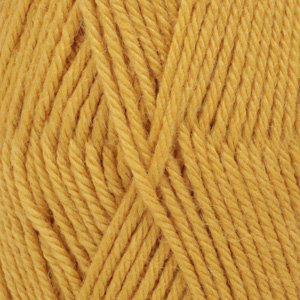 Drops LIMA UNI COLOUR -2923- ocre / goldrod