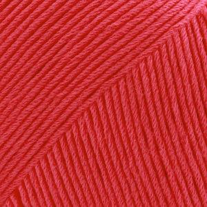 Drops SAFRAN 13 - coral / raspberry