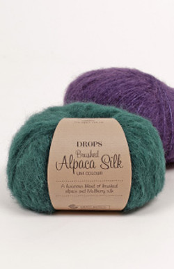Brushed Alpaca Silk 06