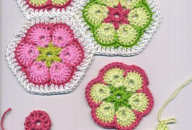 Crochet Avanzado - Curso Online