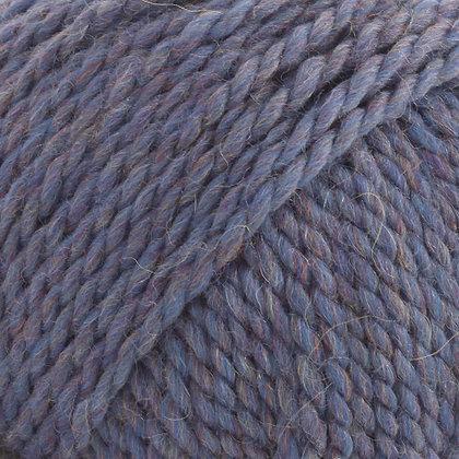 Drops ANDES MIX - 6343 -  azul crepúsculo / twilight blue