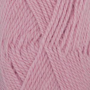 Drops NEPAL UNI COLOUR - 3720 - rosado medio / medium pink