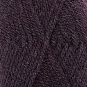 Drops NEPAL UNI COLOUR - 4399 - violeta oscuro / dark purple