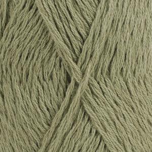 Drops BELLE UNI COLOUR - 10 - verde musgo / moss green