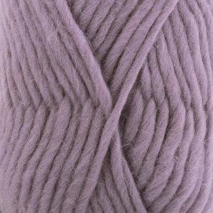 Drops ESKIMO UNI COLOUR - 54 -lila medio / medium purple