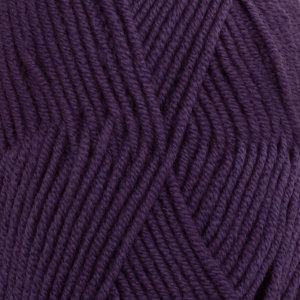 Drops MERINO EXTRA FINE - 21 - violeta / purple