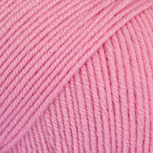 Drops BABY MERINO - 07 -  rosado  / pink