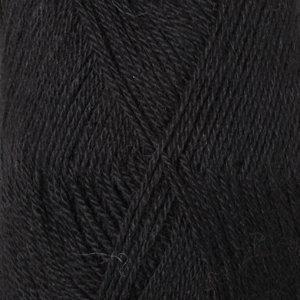 ALPACA - 8903 - negro / black