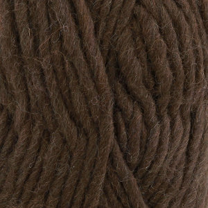Drops ESKIMO UNI COLOUR - 03-  café oscuro / dark brown