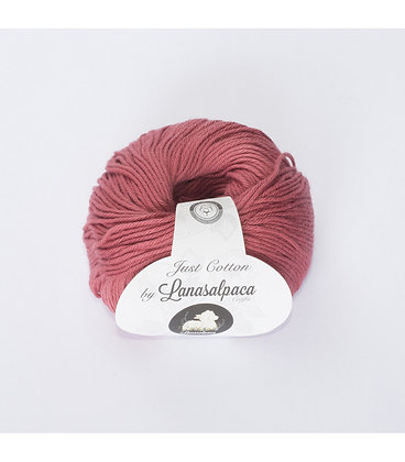 Just Cotton A028 Coral