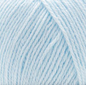 BABY - Point Of Wool - Azul Celeste 402