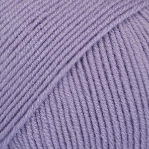 20BABY MERINO - 14 -  lila / purple
