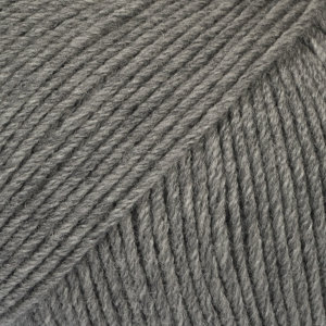 Drops BABY MERINO MIX - 19 - gris  / grey