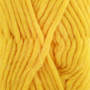 Drops ESKIMO UNI COLOUR - 24 - amarillo / yellow