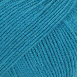 Drops BABY MERINO - 32 -  turquesa / turquoise