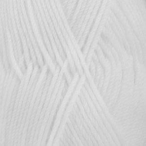 Drops KARISMA UNI COLOUR -19- blanco / white
