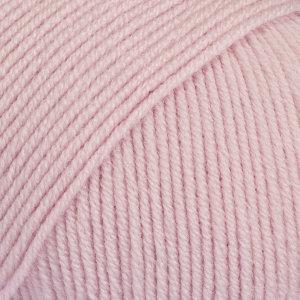 Drops BABY MERINO - 26 -  rosado antiguo claro / light old pink