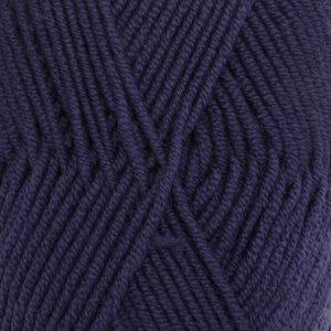 Drops MERINO EXTRA FINE  - 20 - azul oscuro /dark blue