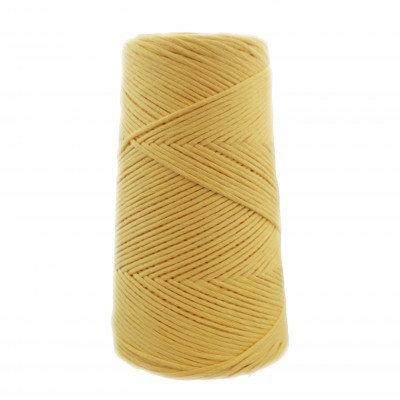 Cono XL - Amarillo Oro