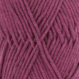 Drops BIG MERINO MIX - 11 - cereza / plum