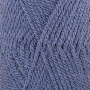 NEPAL 6220 - Azul medio / Medium blue