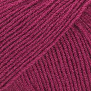 Drops BABY MERINO - 41 -  ciruela / plum
