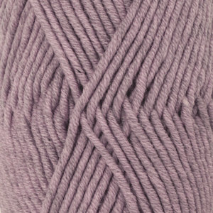 Drops BIG MERINO MIX - 09 - lavanda / lavender