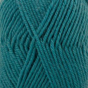 KARISMA UNI COLOUR - 60 - azul turquesa / blue turquoise