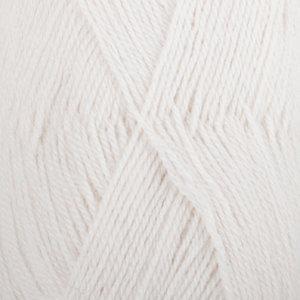 ALPACA  - 101 - blanco / white
