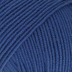 Drops BABY MERINO - 33 -  azul eléctrico /  electric blue