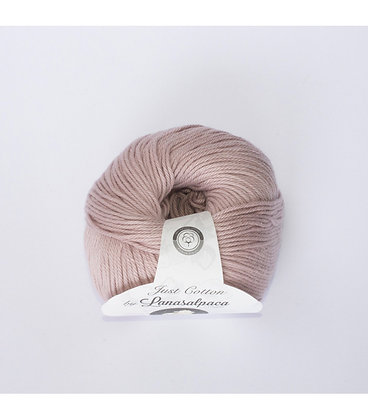 Just Cotton A033 Rosa Viejo