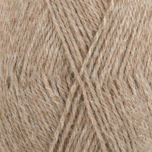 ALPACA MIX - 618- beige claro / light beige