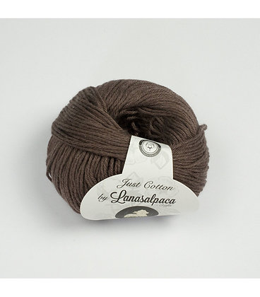 Just Cotton A025 Choco