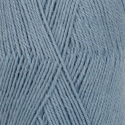 FLORA 13 - Azul denim / Denim blue