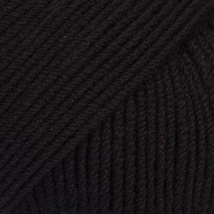 BABY MERINO - 21 - negro / black