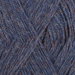 ALPACA MIX - 6360 - azul / blue