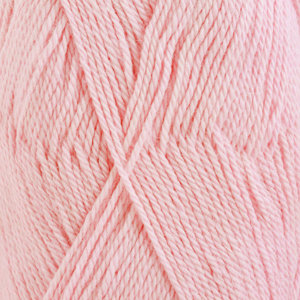 Drops BABYALPACA SILK UNI COLOUR - 3125 - rosado claro / light pink