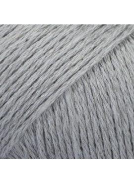 Drops BOMULL-LIN UNI COLOUR  - 20 -  gris-azul /  grey blue