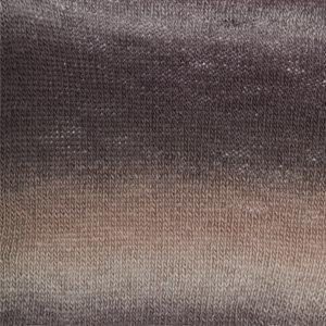 Drops DELIGHT PRINT - 02 - ciruela/beige/brezo -plum/beige/heather