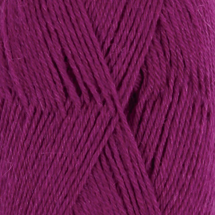 Drops NORD UNI COLOUR  - 17 - ciruela / plum