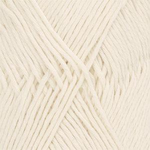 Drops COTTON LIGHT - 01- blanco hueso / off white