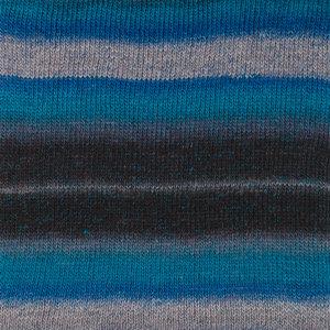 Drops DELIGHT PRINT - 03 - azul / blue