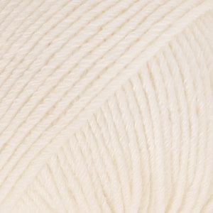 Drops COTTON MERINO - 28 - polvo / powder